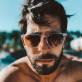 Okulary unisex Meller Banna Minor Sand