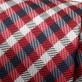 Krawat wąski (wzór 664)