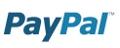 Specjalnie z myślą o użytkownikach systemu PayPal — 10% rabatu na cały asortyment. Szczegóły na stronie promocji PayPal.