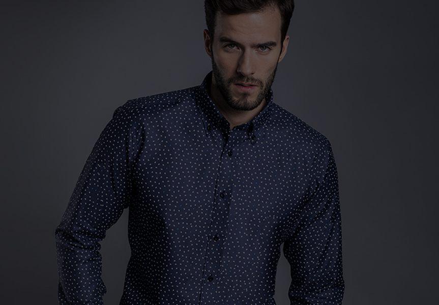 Koszule dla wysokich