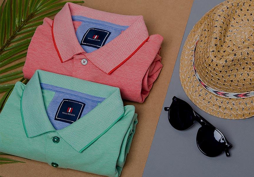nowe t-shirty i koszulki polo